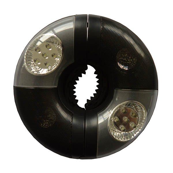 web Wifi Spreaker & LED